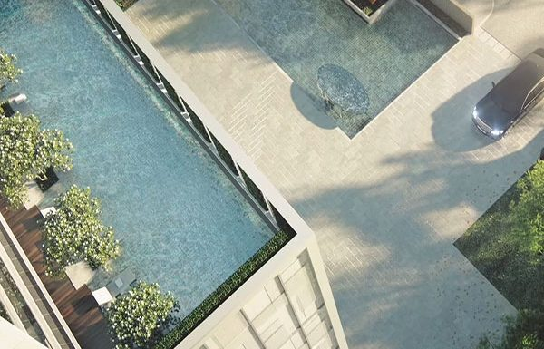 Tela-Thonglor-Bangkok-condo-for-sale-swimming-pool